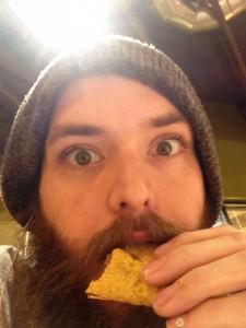 Michael Nowlin Selfie